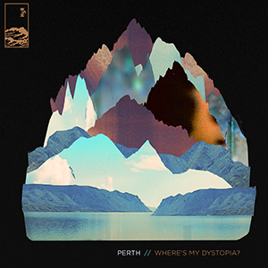 PERTH Remix Album, Free Download!