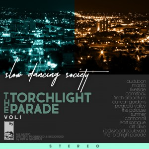 The Torchlight Parade
