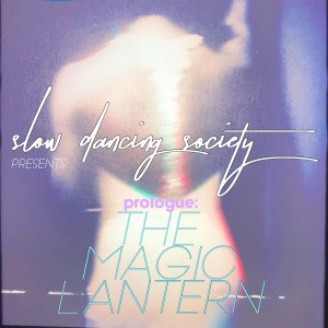 prologue - The Magic Lantern Covert Art