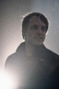 Markus Mehr