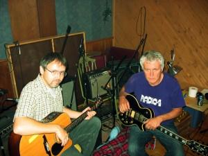 Todd Tobias & Robert Pollard