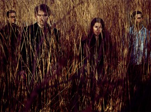 Danish noise-rock from Salli Lunn