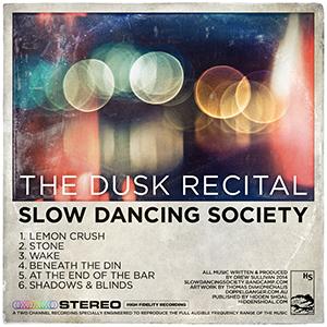 The Dusk Recital