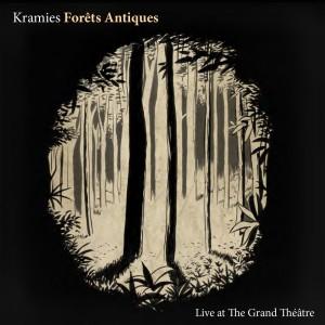 forêts antiques