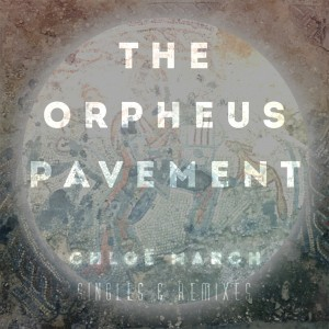 The Orpheus Pavement