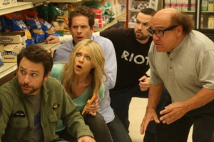 "'It's Always Sunny in Philadelphia' Review: ""The Gang Save the Day"""