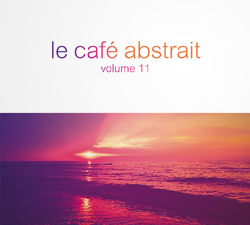 Le café abstrait Vol. 11