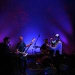 Alpha Hall Live 5
