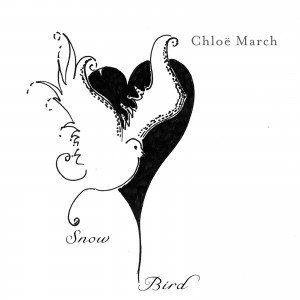 Snow Bird Cover Art