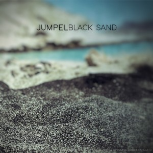 Black Sand Cover Art