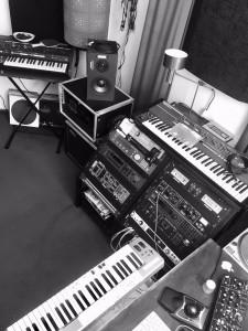 Markus Mehr Studio